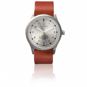 Reloj Stirling Lansen Brown