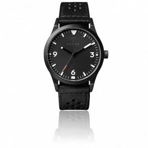 Reloj Sort Of Black Glow
