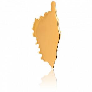 Colgante Córcega Pulido 22 x 10 mm Oro Amarillo