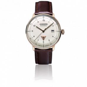 Reloj Dessau 1925 Bauhaus Automatik 6058-4