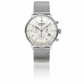 Reloj Dessau 1925 Bauhaus Chronograph 6086M-5