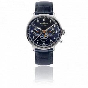 Reloj Series LZ129 Hindenburg 7036-3
