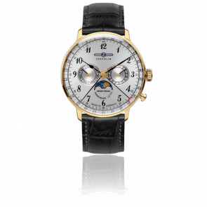 Reloj Series LZ129 Hindenburg 7038-1