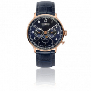 Reloj Series LZ129 Hindenburg 7038-3