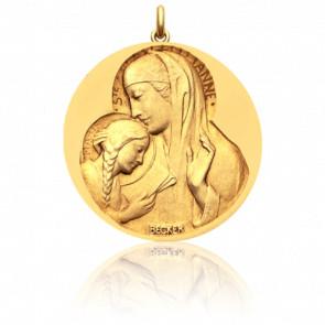 Medalla Santa Ana