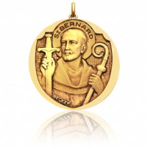 Medalla San Bernardo