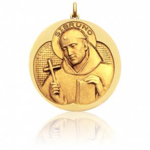 Medalla San Bruno