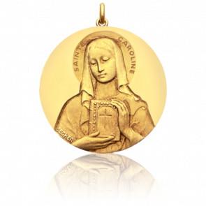Medalla Santa Carolina