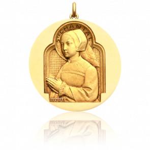 3d820329f80 Medalla de San Antonio con el Niño Jesús Martineau. - Ocarat