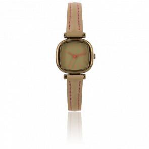 Reloj Moneypenny Pale Camel