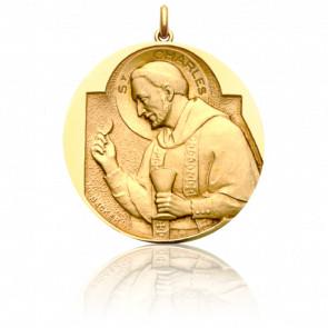 Medalla San Carlos Borromeo