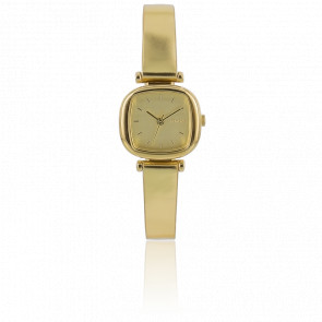 Reloj Moneypenny Metallic Gold