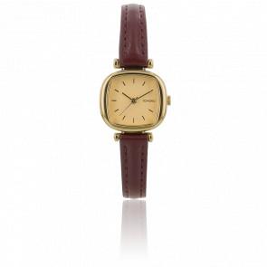 Reloj Moneypenny Gold Peach