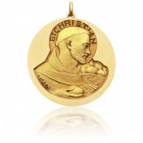 Medalla San Cristian