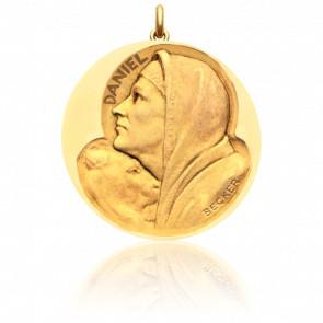 Medalla San Daniel