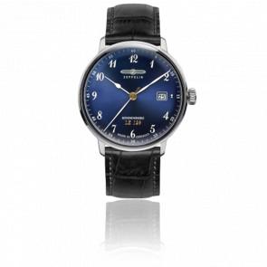 Reloj LZ129 Hindenburg 7046-3