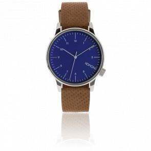 Reloj Winston Blue Coñac