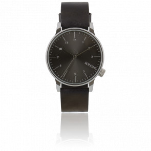 Reloj Winston Regal Black