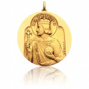 Medalla St Edouard de Inglaterra