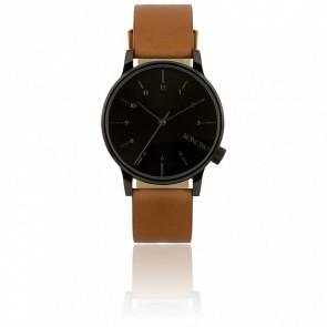 Reloj Winston Regal Coñac