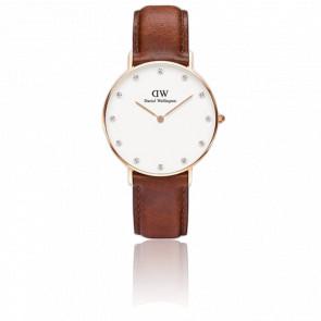 Reloj Classy St Mawes Lady Rosa Gold 34 mm