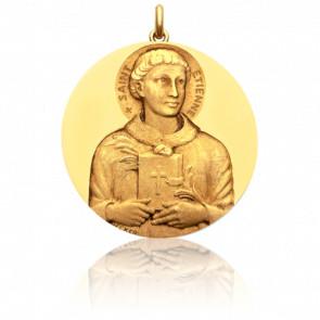 Medalla San Esteban