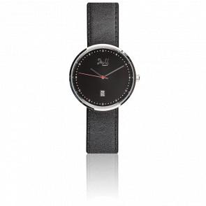 Reloj J&M Silver