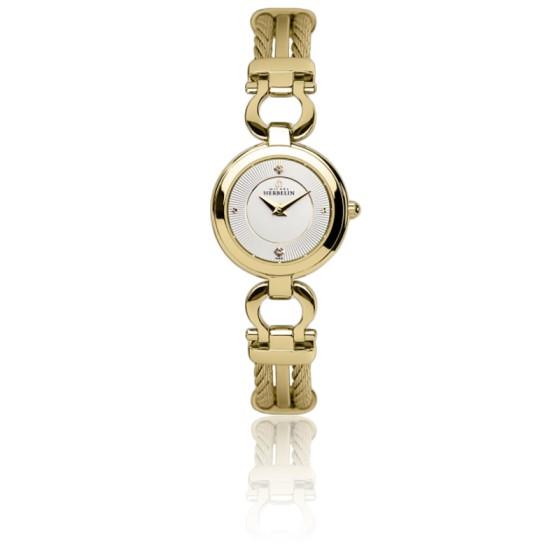 Reloj Câble 17422/BP11