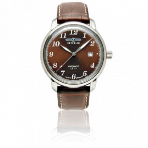 Reloj LZ127 Count Zeppelin 7656-3