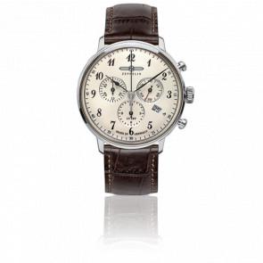 Reloj LZ129 Chronograph 7086-4