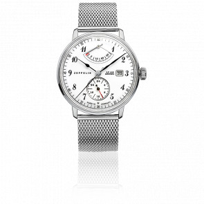 Reloj LZ129 Hindenburg 7060M-1