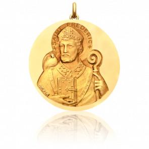 Medalla San Federico de Utrech