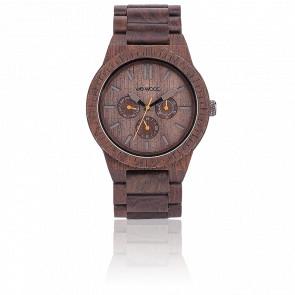 Reloj Kappa Chocolate