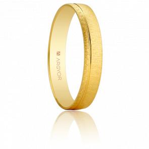 Alianza Victoria Oro Amarillo 3,50mm