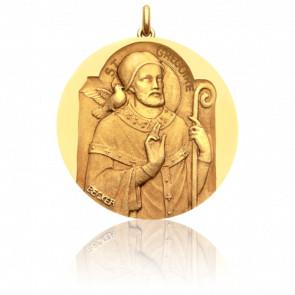 7e23e1aefab Medalla San Gregorio. Becker Medalla San Gregorio. Medalla de ...