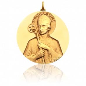 Medalla San Guillermo