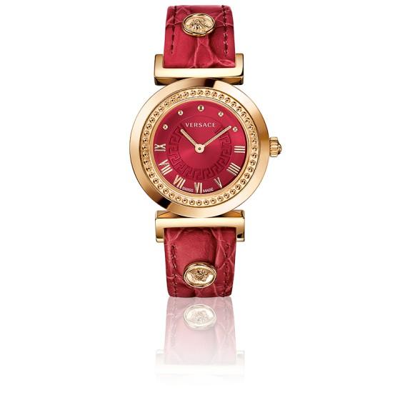Reloj versace para mujer