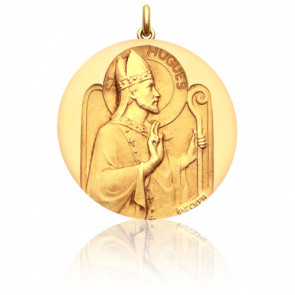 Medalla San Hugo