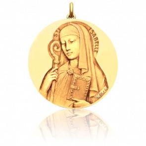 Medalla Santa Isabel