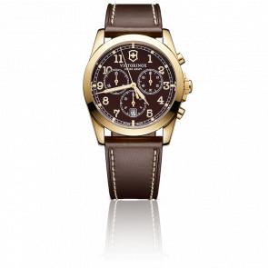 Reloj Infantry Chronographe 241647