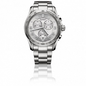 Reloj Crono Classic XLS 241654