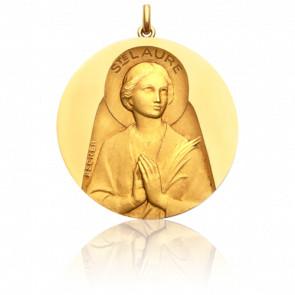 Medalla Santa Laura