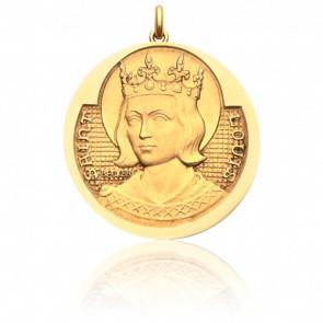 Medalla San Luis