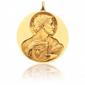 Medalla San Marcos