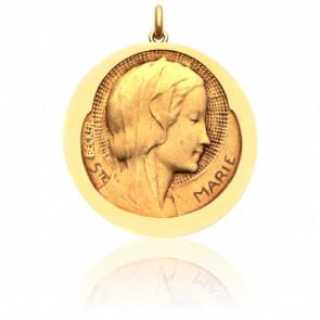 Medalla Santa María