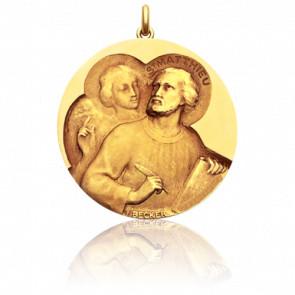 Medalla San Mateo
