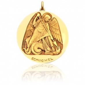 Medalla San Miguel