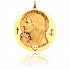 Medalla Santa Sofía