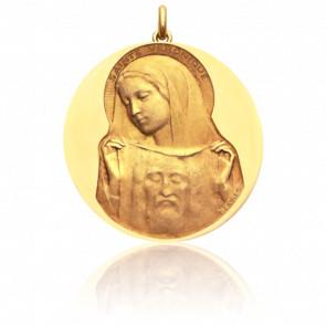 Medalla Santa Verónica