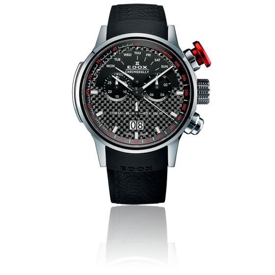 f707b852cb21 Reloj de Buceo Edox de Moderno Chronorally 38001 - Ocarat